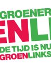 groenLinks verkiezingsposter