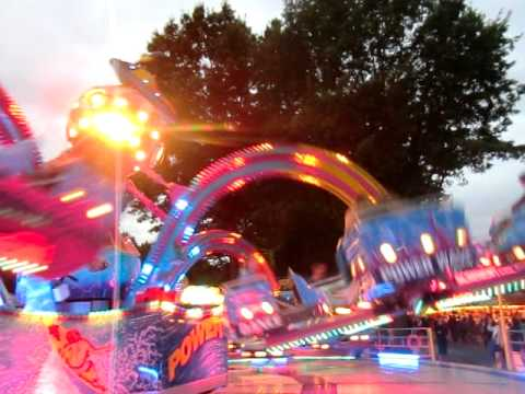 polyp power wave gouda kermis