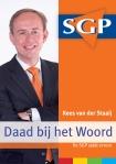 Verkiezingsposter 2012 sgp