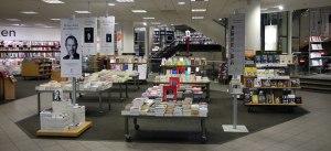 boekwinkel donner rotterdam