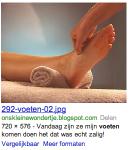 -rare voeten   Witchwithaview