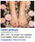 -rare voeten | Witchwithaview