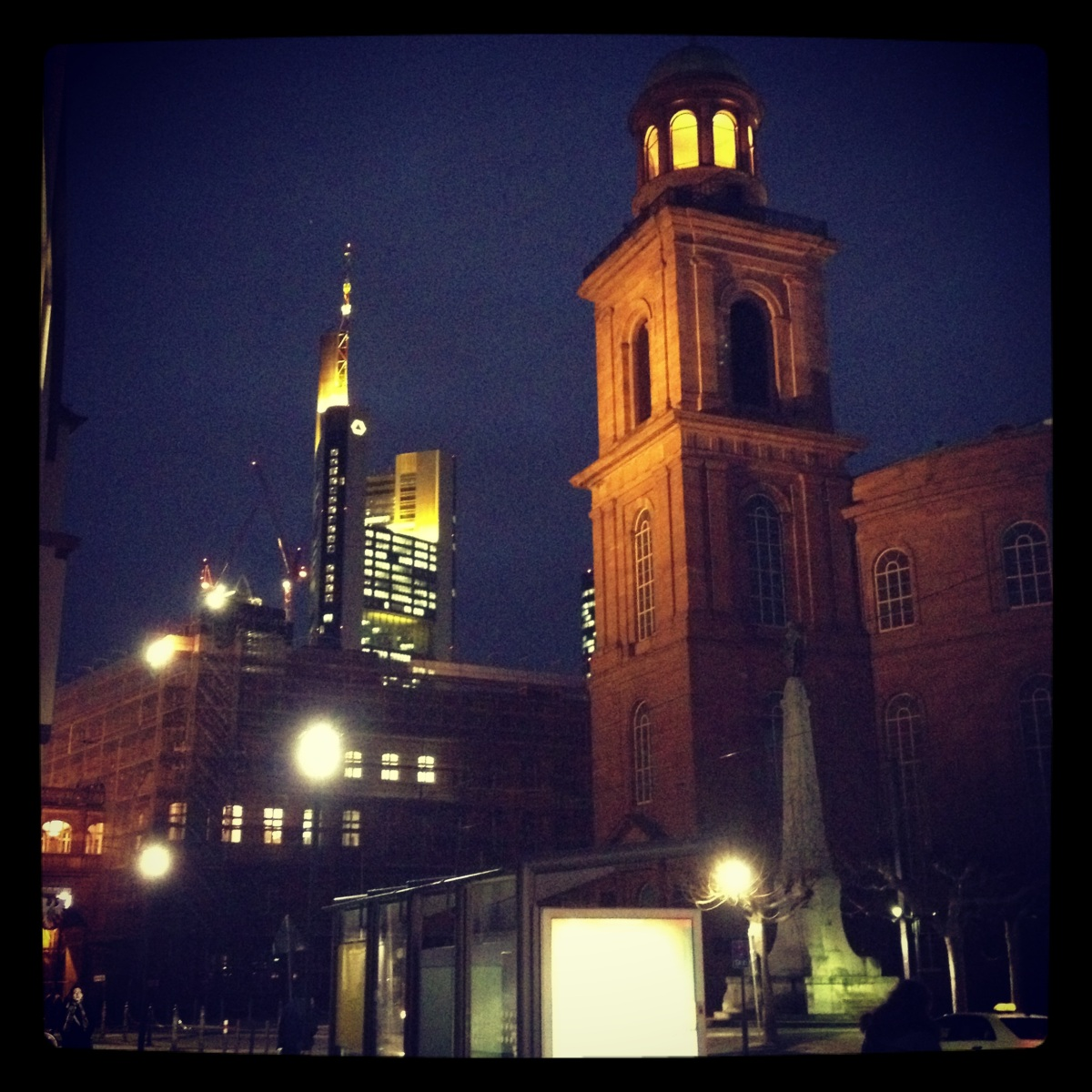 frankfurt am Main | witchwithaview