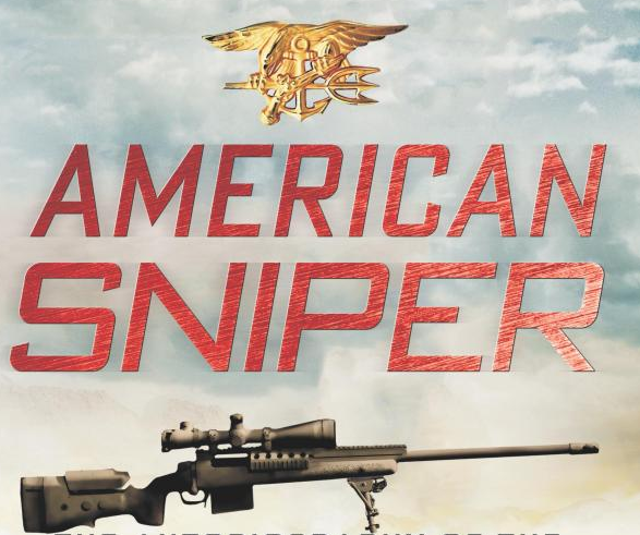american sniper | witchwithwitaview