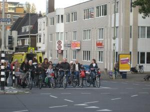 Kleiwegplein - Gouda