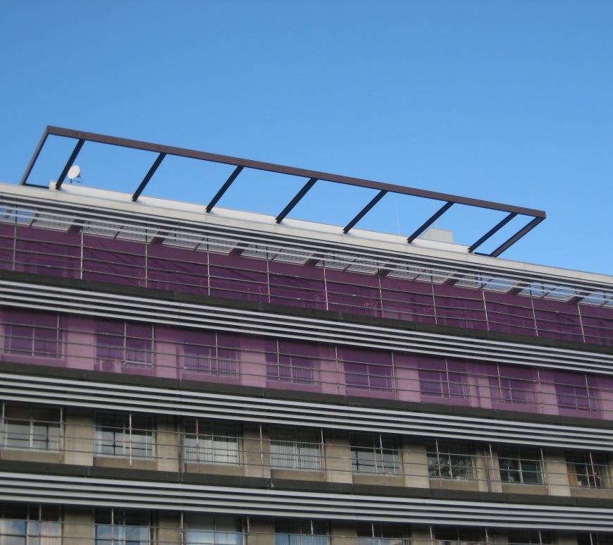 Groene Hart hospital Gouda - The Netherlands