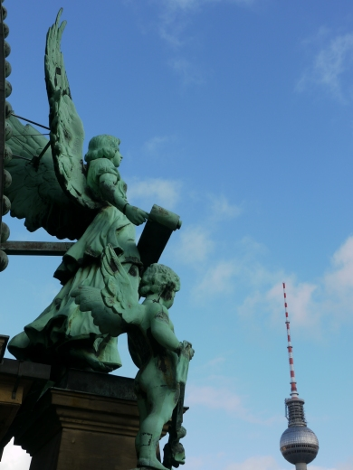Berliner Dom | witchwithaview