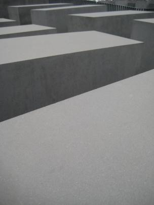 Holocaust Memorial   witchwithaview
