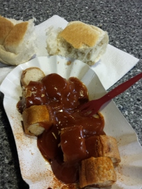 Currywurst | witchwithaview