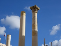 Music forum in Valletta, Malta