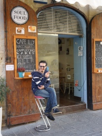 Soul food in Malta