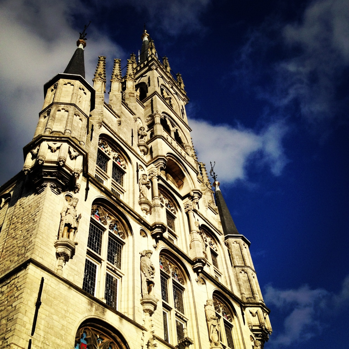 Gouda in 52 photo's | Townhall