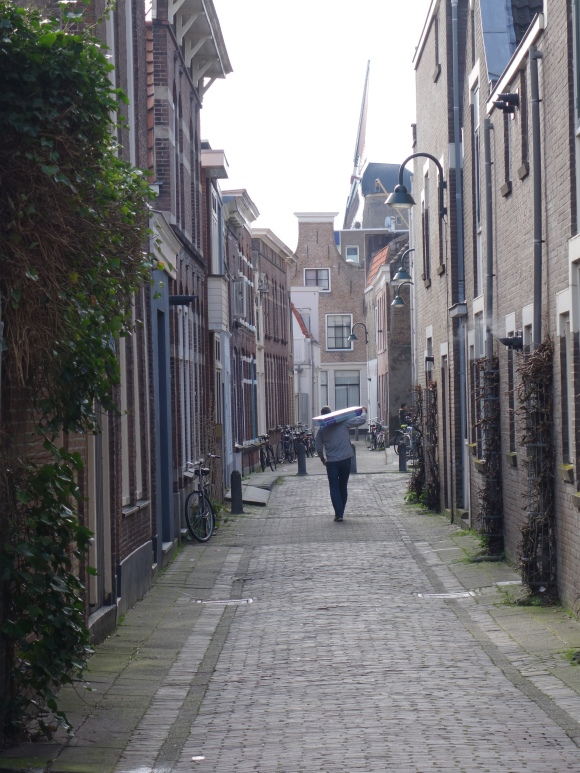 Gouda in 52 photo's | witchwithaview