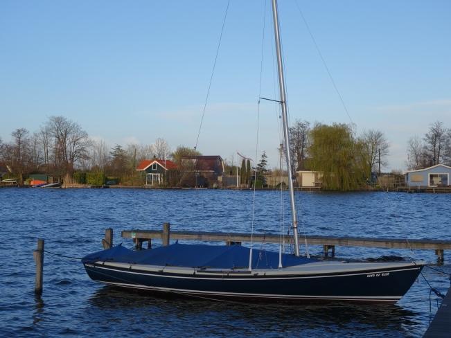 Kind of Blue - Randmeer 964