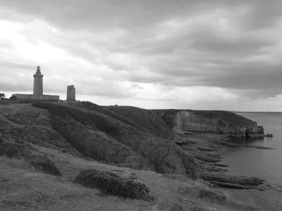 Brittany | Cap Frehel lighthouse