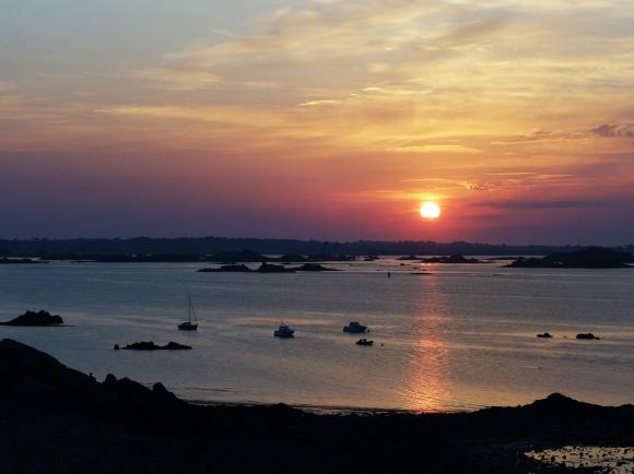 Brittany | ile-de-brehat France