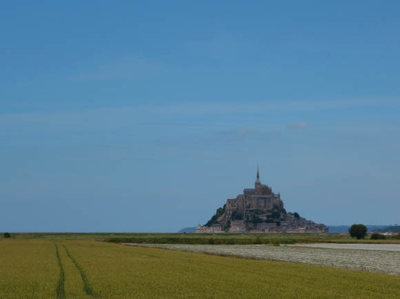 Brittany | Mont st-Michel France