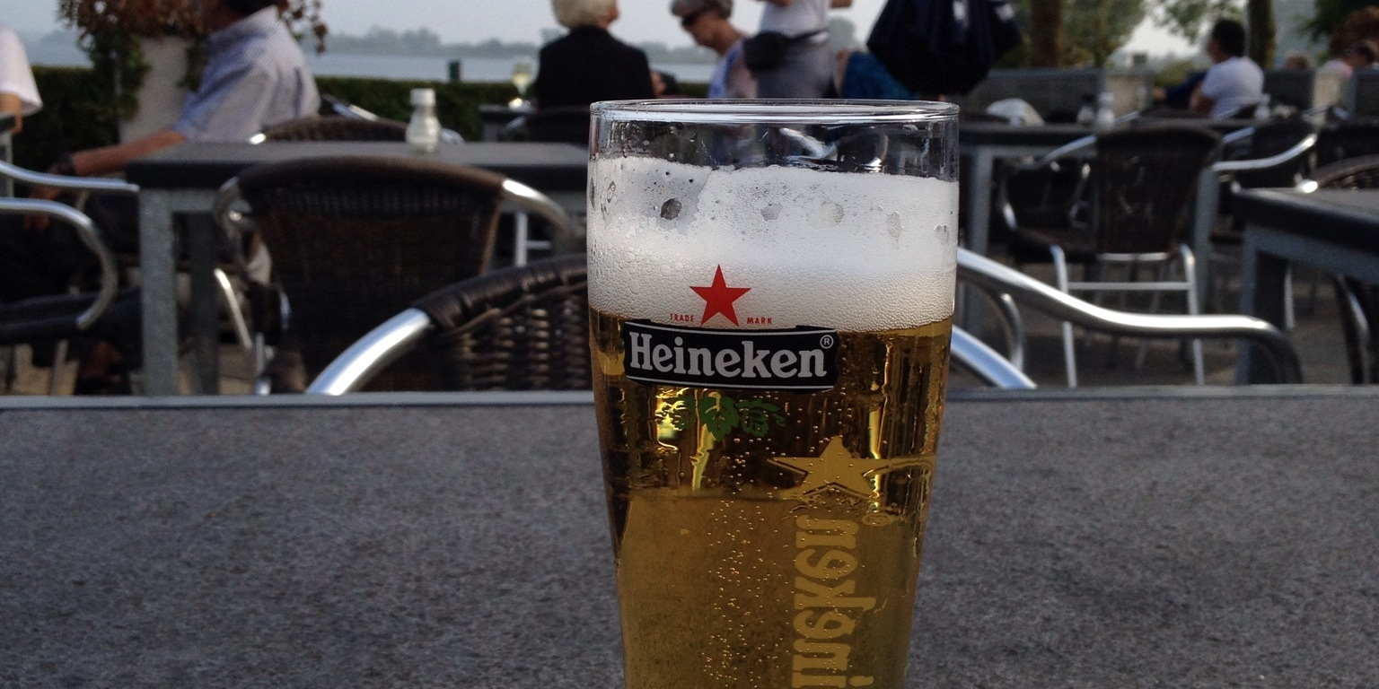 photo blog - beer