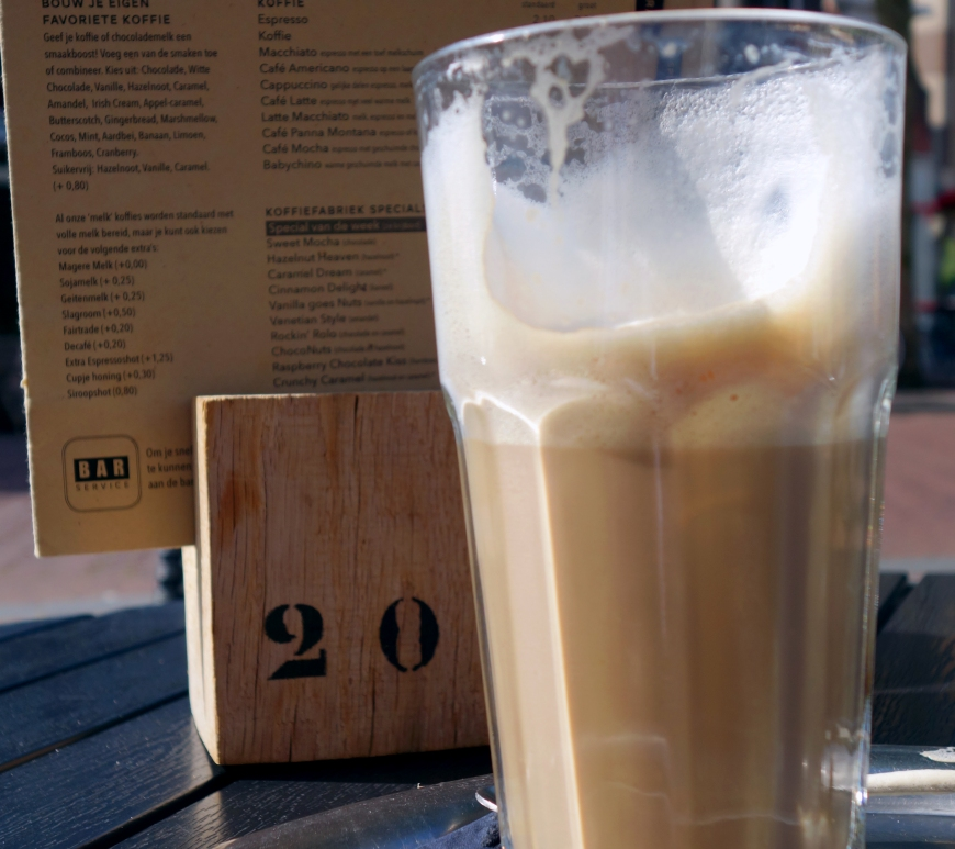 still-on-monday - coffee