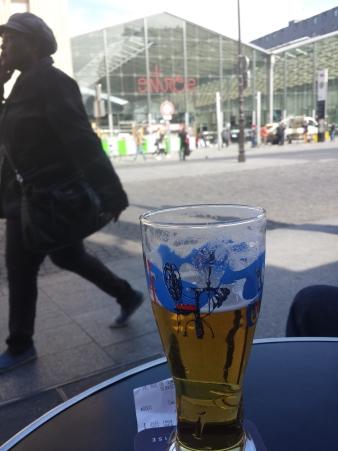 Kronenbourg in Paris