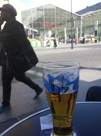 Kronenbourg in Paris
