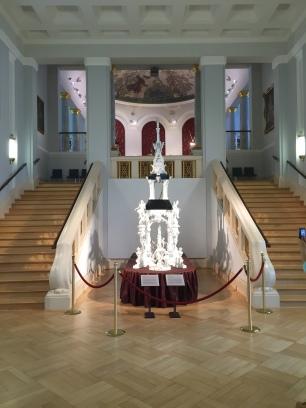 Meissen Stairways