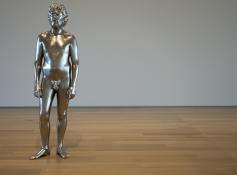 charles ray - Chicago Art Institute