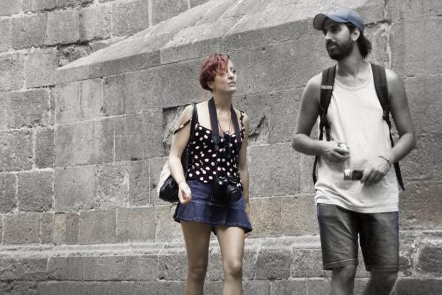 barcelona love