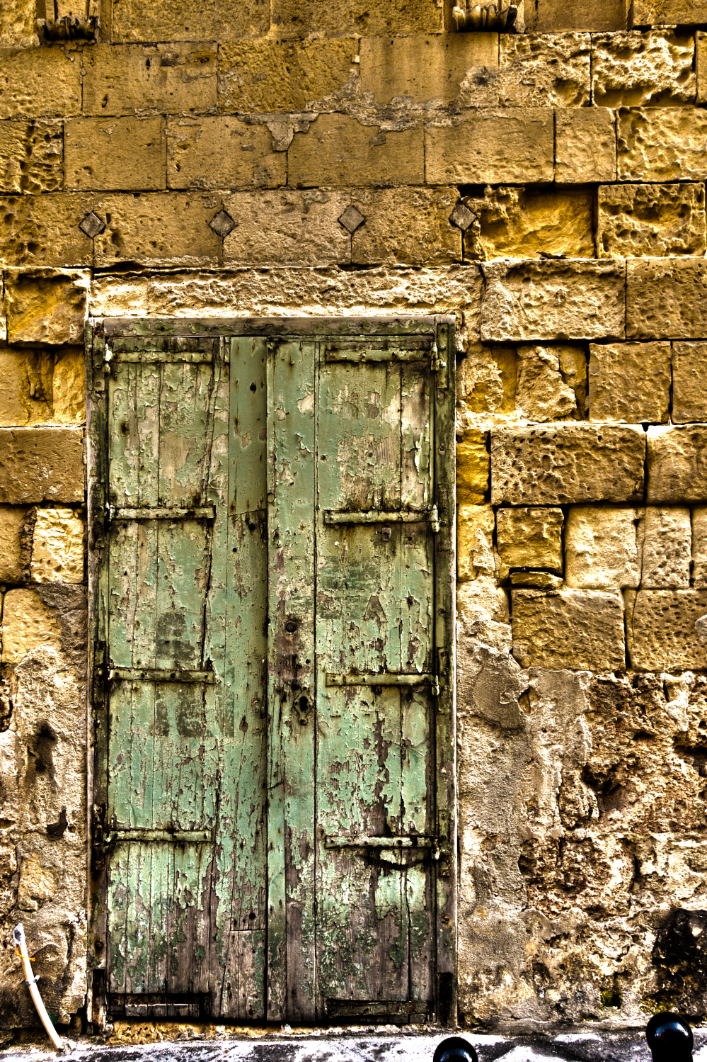 Thursday Doors Valetta