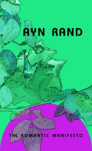 ayn rand - cover remake