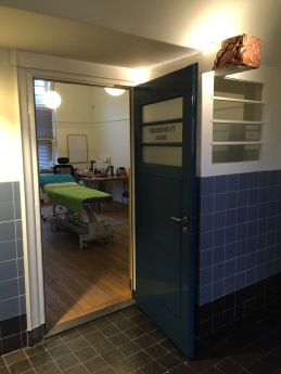 Thursdaydoors - physiotherapy Gouda