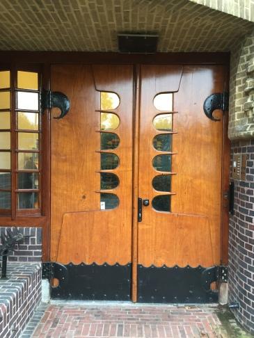Thursdaydoors - physiotherapy Gouda