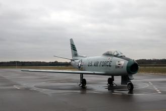 North Americain F-86 Sabre