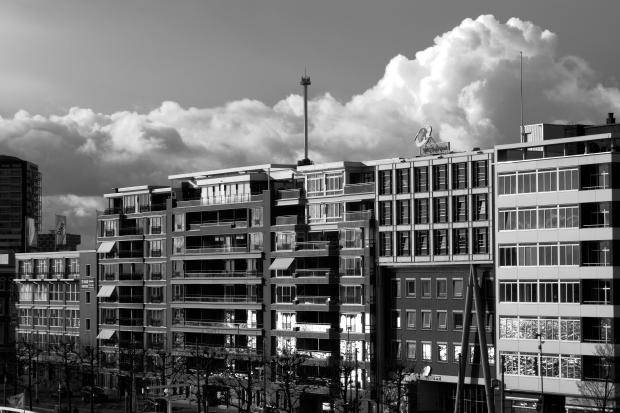 Rotterdam Willemskade