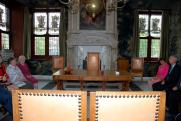 City Hall wedding chamber