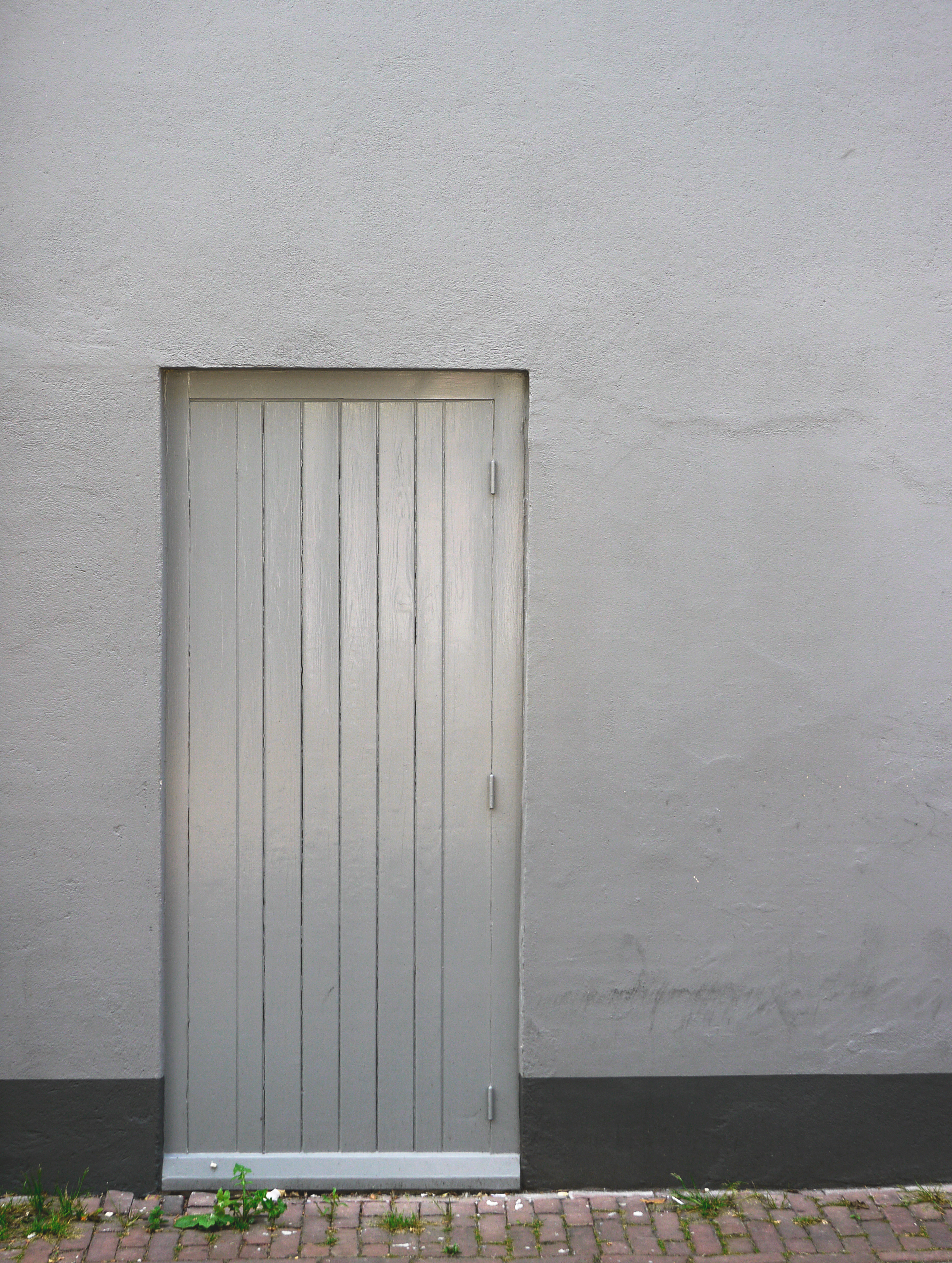 Thursday doors silver door & Thursday Doors \u2013 Doors out of place | WitchWithaView | Photography