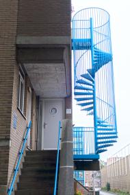 thursdaydoors doors and stairs