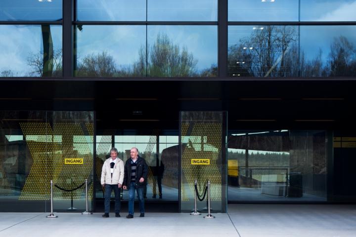 thursdaydoors museum doors