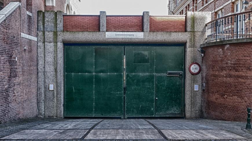 Thursdaydoors Carpark