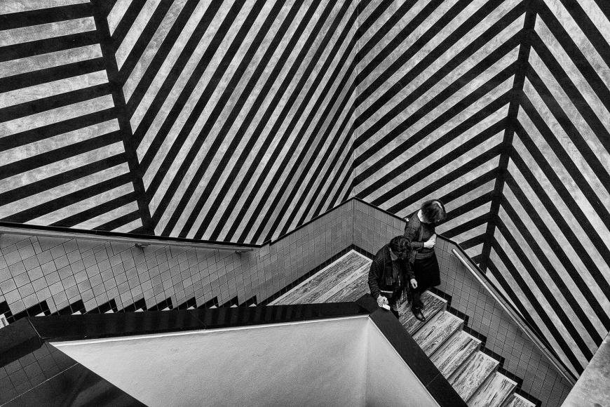 weekly photo challenge stairs