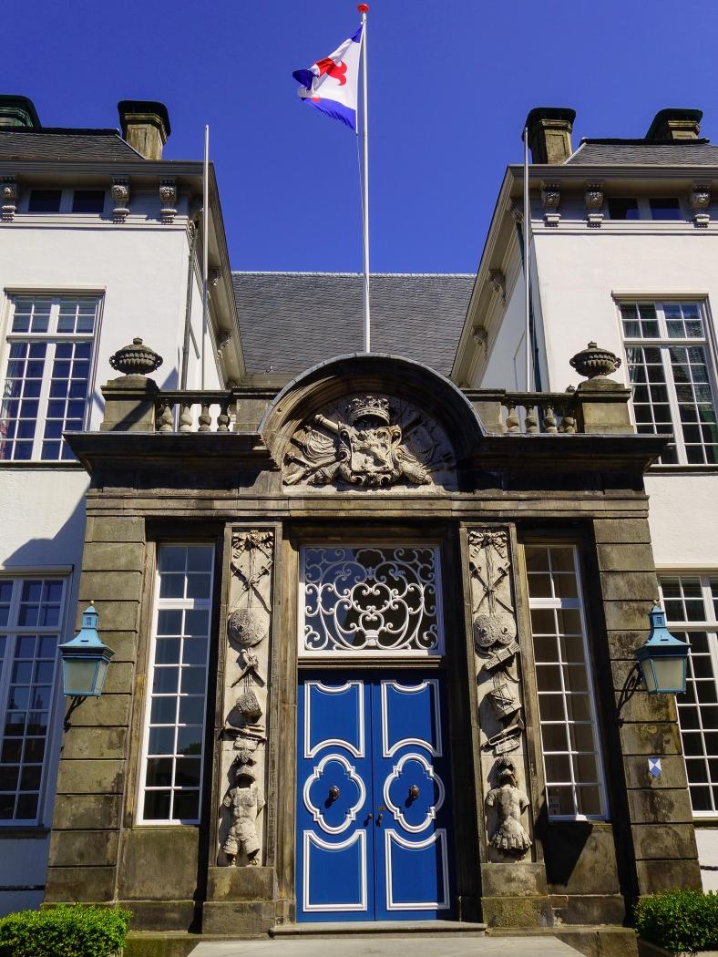 thursday doors Cityhall Zutphen