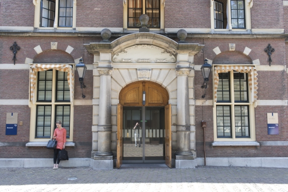 thursdaydoors - governement doors