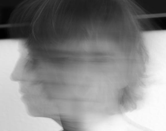 silent sunday - portrait