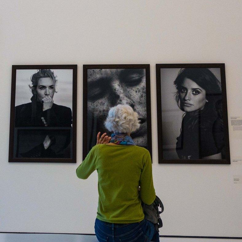 Peter Lindberg - kunsthal-Rotterdam