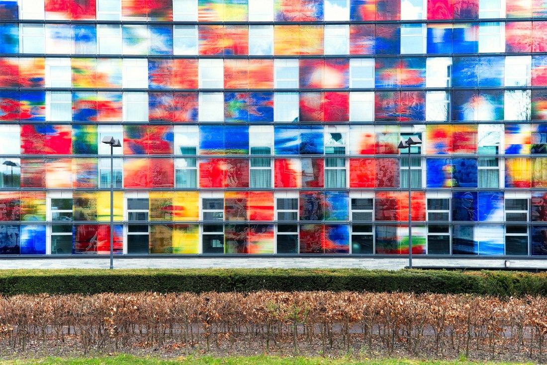 Museum beeld en geluid Hilversum