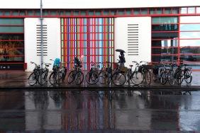 Architecture - Las Palmas Rotterdam